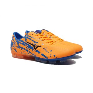 CALCI ANIMA SC – L.ORANGE/BLUE