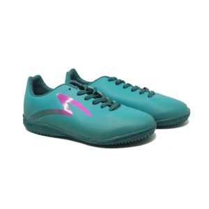 SPECS ECLIPSE IN – DARK EMERALD/MINERAL BLUE