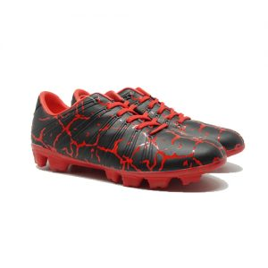 CALCI MAGMA SC – BLACK/RED