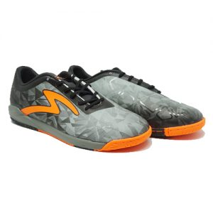 SPECS SWERVO DYNAMITE IN – BLACK PALONA GREY
