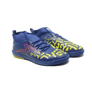 SWERVO THUNDERSTROM IN – GALAXY BLUE/FRESH YELLOW/SIGNAL ORANGE