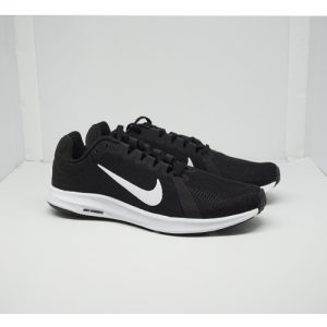 NIKE DOWNSHIFTER 8 – BLACK/WHITE-ANTHARACITE
