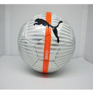 PUMA ONE CHROME BALL – SILVER
