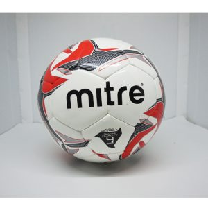 MITRE TEMPEST – WHITE/RED