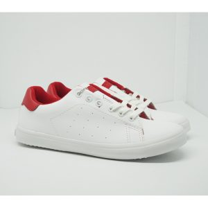 AIRWALK JELA – WHITE/RED