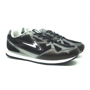 EAGLE AERO – BLACK/LT.GREY