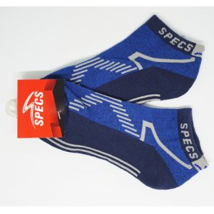 SPECS DECODE ANKLE SOCKS