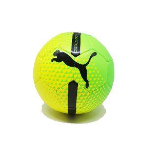 PUMA EVO SALA BALL – HIJAU/KUNING
