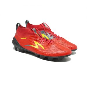 SPECS ACCELERATOR INFINITY – EMPEROR RED/DARK GRANITE/ FRESH YELLOW