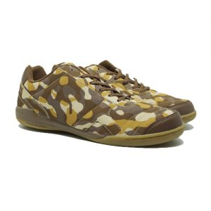 CALCI CAMO CL – BROWN/L.BROWN