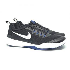 NIKE LEGEND TRAINER – BLACK/WHITE/GYM BLUE