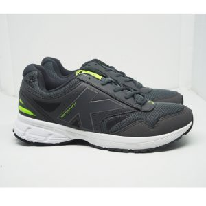 KELME SEATLE FLAT – DARK GREY/BLACK