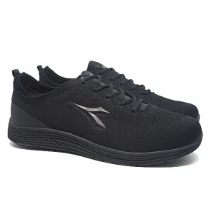 DIADORA LAZZARIO – BLACK