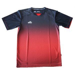 SPECS ECLIPSE JERSEY – PAPRIKA RED/BLACK