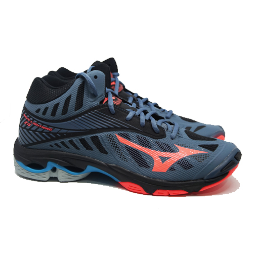 newest 1095d 1667a MIZUNO WAVE LIGHTNING Z4 MID ...