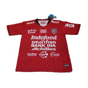 BALI UNITED JERSEY ORI REPLIKA – RED