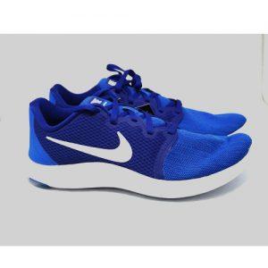 NIKE FLAX CONTAC 2 – DEEP/ROYAL BLUE/WHITE