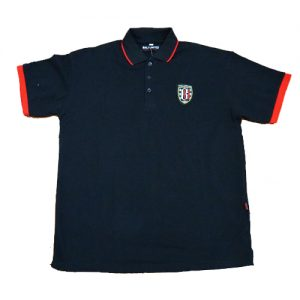 BALIUNITED – T-SHIRT ESSENTIAL – BLACK