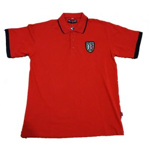 BALIUNITED T-SHIRT ESSENTIAL – RED