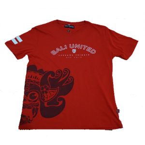 BALIUNITED NEW RASTER BALI – RED