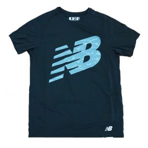 NEW BALANCE ACCELERATE – BLACK