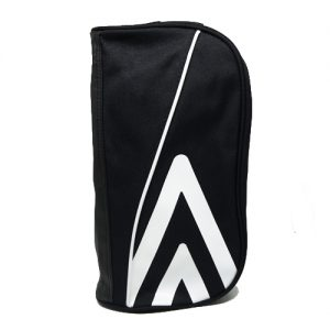 PRO TRAINING BOOT BAG – BLACK/WHITE