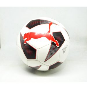 PUMA BIG CAT BALL – WHITE