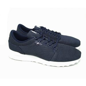 PIERO RUSH MOTION MESH – NAVY WHITE