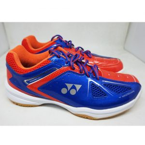 YONEX POWER CUSHION 35 WIDE – BLUE/RED