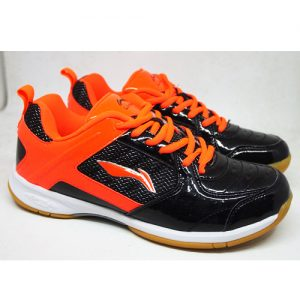 LINNING CRUZE – BLACK/ORANGE