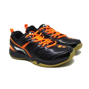 LINNING ALPHA – BLACK ORANGE