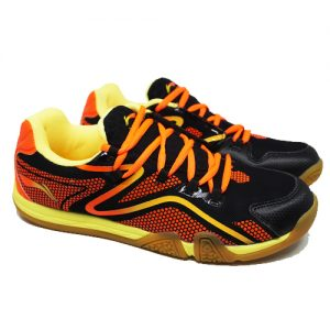 LINNING XYLO – BLACK/ORANGE