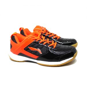 LINNING CRUSE – BLACK ORANGE