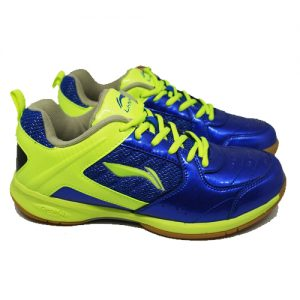 LINNING CRUZE – BLUE/LIME