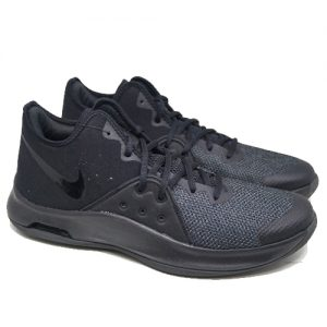 NIKE AIR VERSITILE III – BLACK/BLACK ANTHRACITE