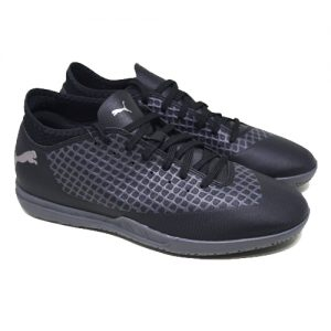 PUMA FUTURE 2.4 IT – BLACK/BLACK