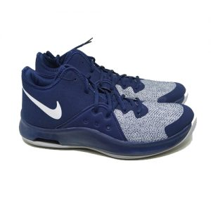 NIKE AIR VERSITILE III – MIDNIGHT NAVY/WHITE/WOLF GREY