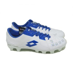 LOTTO SQUADRA FG – WHITE/DAWN BLUE/PASIFIC BLUE