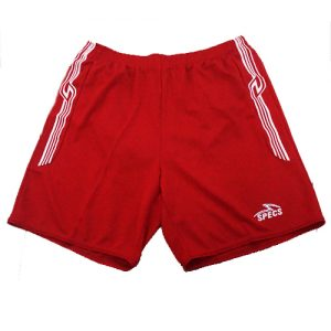 SPECS SAGA 19 SHORTS – RED PAPRIKA