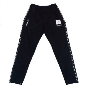 SPECS MK TRACK PANTS – BLACK
