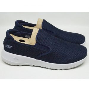 SKECHERS GO WALK MAX 54629 – NAVY
