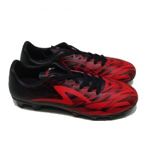 SPECS VICTORY 19 FB – BLACK/EMPEROR RED