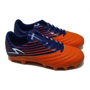 SPECS BARRICADA GENOA 19 FB – SPIRIT ORANGE/GALAXY BLUE/WHITE