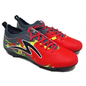 SPECS CYANIDE TNT 19 FG – EMPEROR RED/DARK COOL GREY BLACK