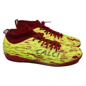 CALCI TITAN Z ID – SOLAR/RED