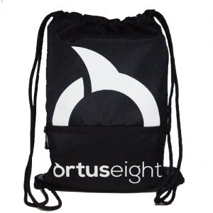 STRINGBAG ORTUSEIGHT – BLACK/WHITE