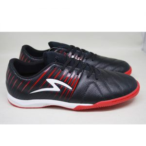 SPECS BARRICADA LEA 19 IN – BLACK/EMPEROR RED/WHITE