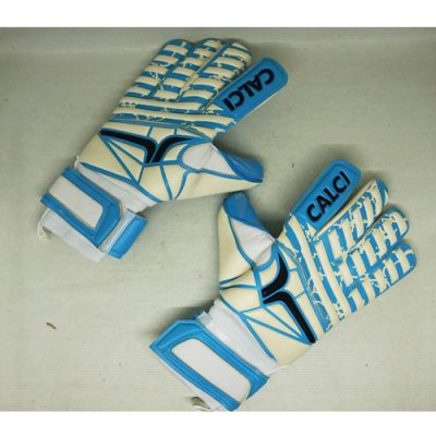 CALCI MAGMA ULTIMA GK GLOVE – BLUE/WHITE
