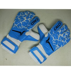 CALCI MAGMA GK GLOVE – L.BLUE/WHITE
