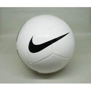 NIKE PITCH – WHITE/BLACK